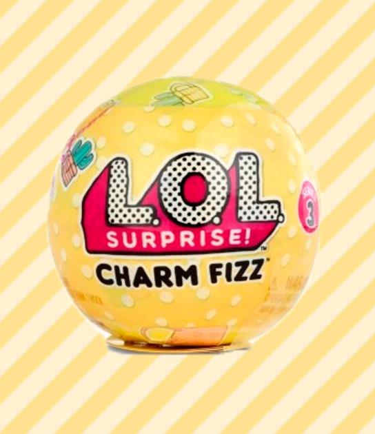 LOL Charm Fizz купить ЛОЛ