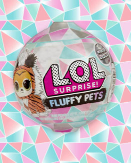 lol fluffy pets купить