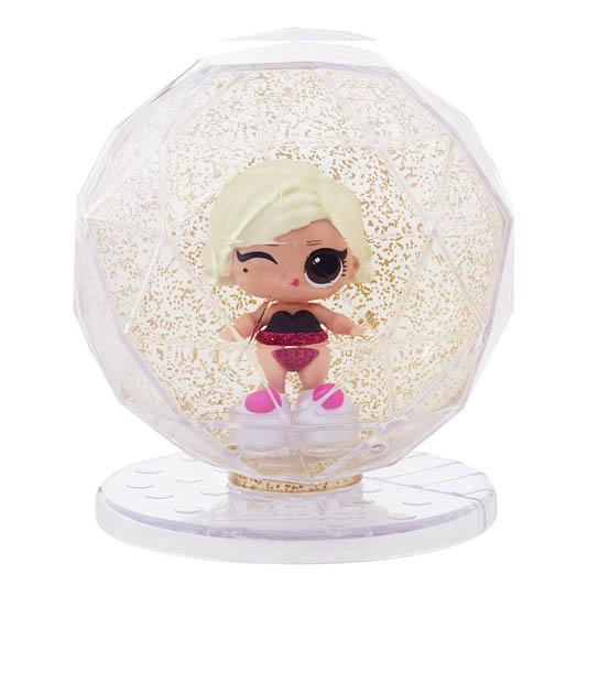 Кукла LOL LILS 6 Серия ЛОЛ Winter Disco : Магазин ...