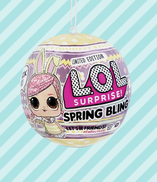 lol spring bling