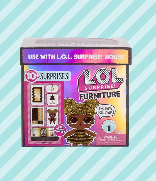 lol furniture queen bee